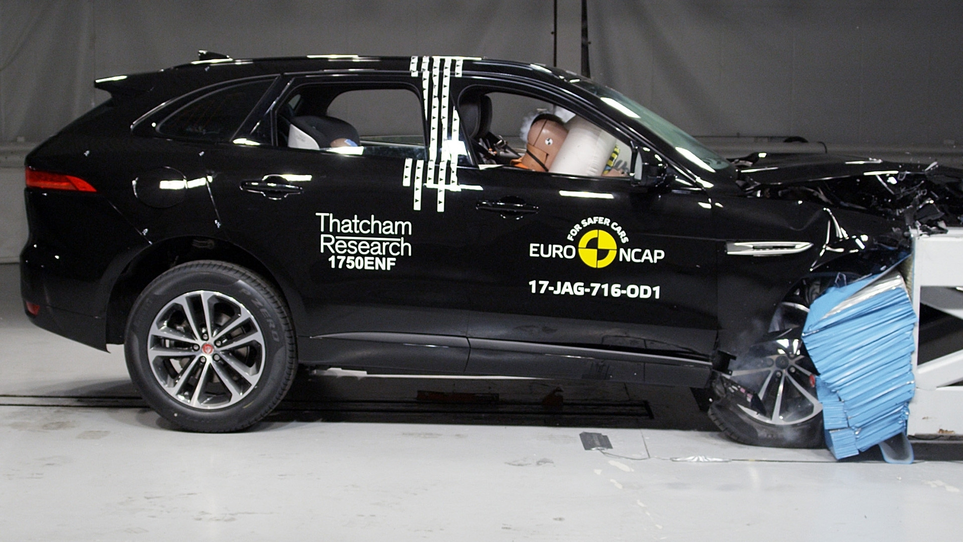 i a test ncap safer punto crash rating just pathetic these star are the fiat received zero d bet post euro