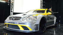 MBBS-Evosport Mercedes CLK 63 AMG Black Series 15.8.2012
