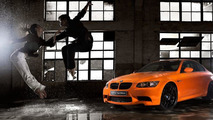 BMW M3 Tiger Edition first official photos, 915, 31.08.2010