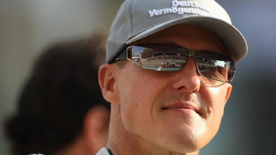 Schumacher's F1 return not a failure - Villeneuve