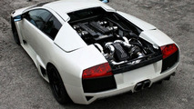 Heffner Performance Murcielago with 1100hp