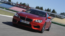 2014 BMW M6 Coupe facelift with Competition Package
