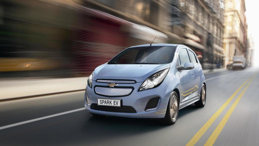 GM confirms massive weight reductions, development of EV with up to 200 mile range