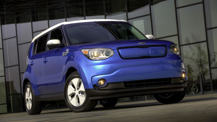 2018 Kia Soul EV has more range from new battery: leaked docs