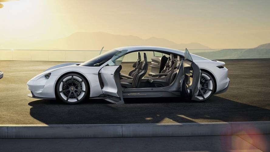First Audi/Porsche developed EVs coming in 2021