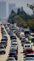 JetBlue sells out flights to get around 'Carmageddon' in LA