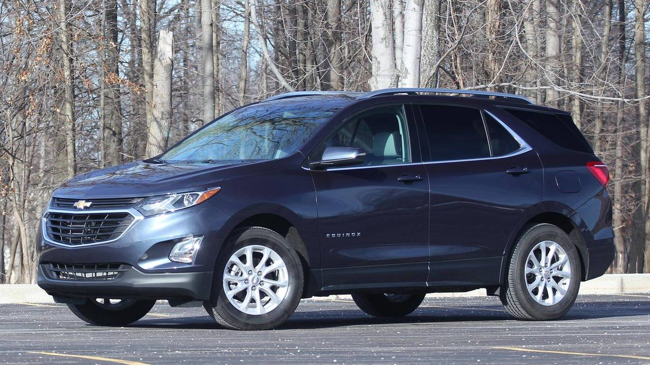 2018 chevy equinox diesel review photos. Black Bedroom Furniture Sets. Home Design Ideas