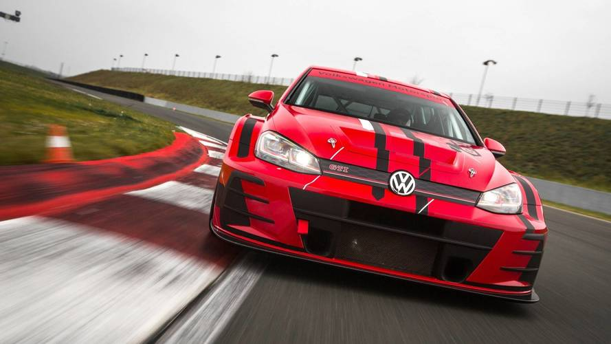 Sébastien Loeb Racing engage deux Golf GTI en WTCR