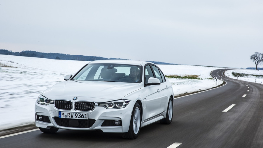 BMW 330e iPerformance priced from $44,695