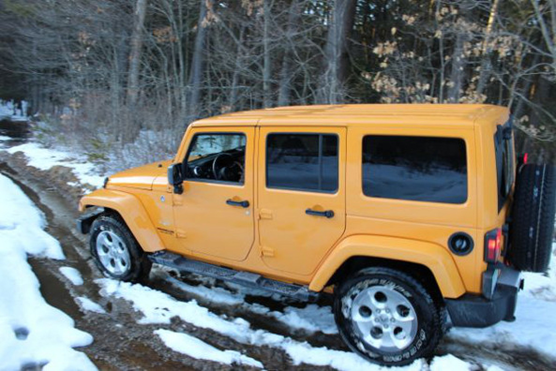 Jeep CEO Mike Manley Sits Down with BoldRide