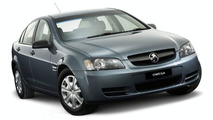 2006 Holden VE Commodore Omega