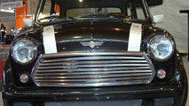 Mini Cooper 1.3i Carbon-Kit from Classic Coopers