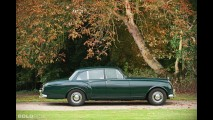Bentley S2 Continental Flying Spur