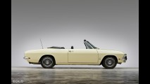Chevrolet Corvair Monza Convertible Coupe