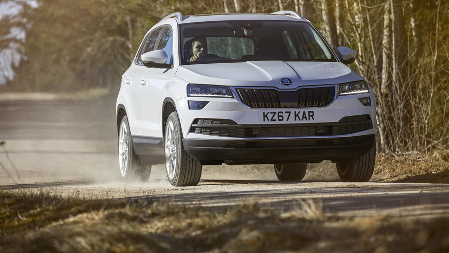 2017 Skoda Karoq 1.5 TSI first drive: A blander but better Yeti