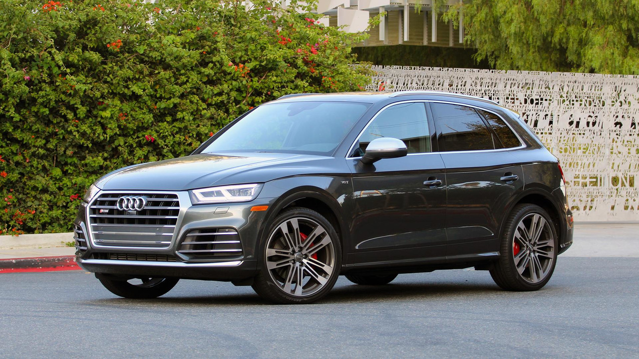2018 audi sq5 review photos. Black Bedroom Furniture Sets. Home Design Ideas