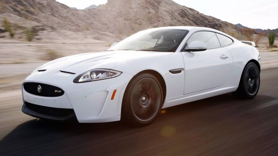 Jaguar considering resurrecting the XK