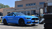 Ford Mustang GT Fastback M6