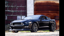 2015er Ford Mustang plus RTR