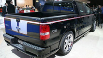 2008 Ford F-150 Foose Edition Revealed