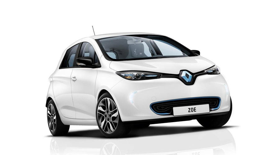 Renault blames slow EV sales on bad marketing - report