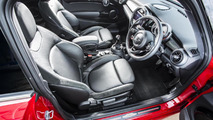 MINI introduces Sport Pack for all 3- and 5-door models