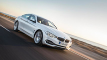 BMW 4 Series Gran Coupe – Luxury Line