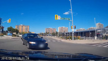 Dashcam video may contradict police charge in Ontario car crash