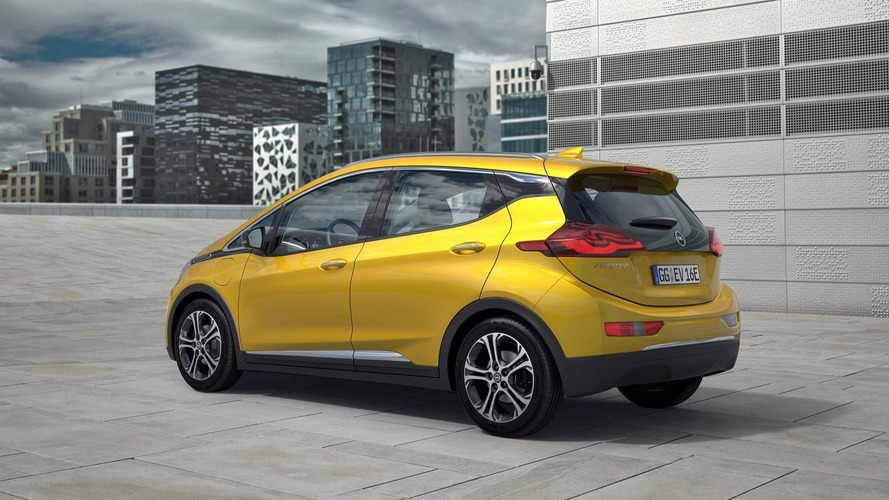 Opel To Dealers: Stop Selling The Ampera-E, We Have Too Many Orders