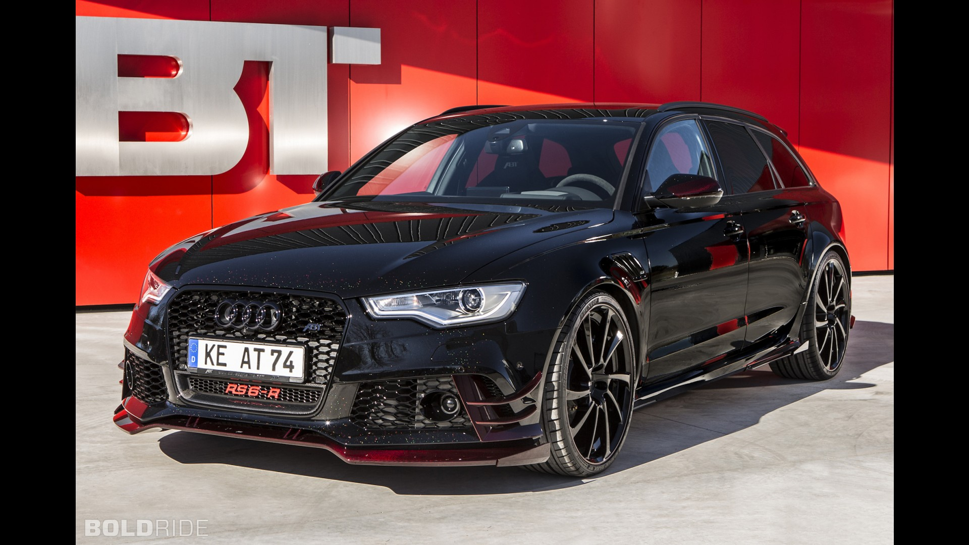 abt audi rs6 r avant. Black Bedroom Furniture Sets. Home Design Ideas