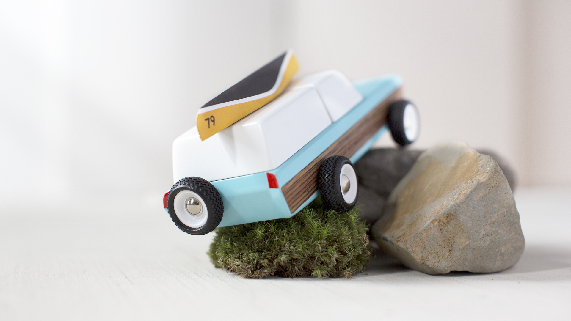 three more midcentury modern toy cars coming from candylab - three more midcentury modern toy cars coming from candylab product