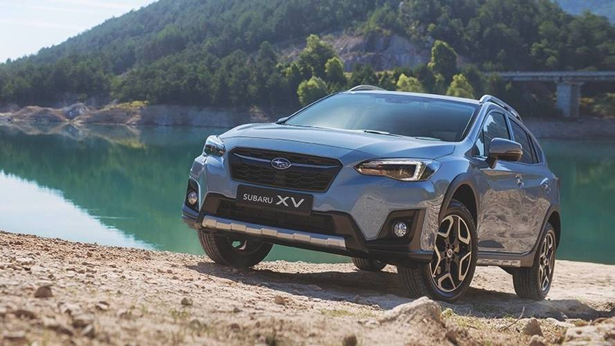 2018 Subaru XV 2.0i first drive: Safe but mediocre