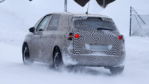 2014 Citroen C4 Picasso spy photo 31.1.2013
