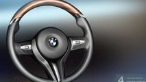 BMW Gran Lusso Coupe concept 24.5.2013