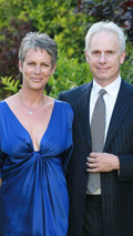 Jamie Lee Curtis and husband Christopher Guest