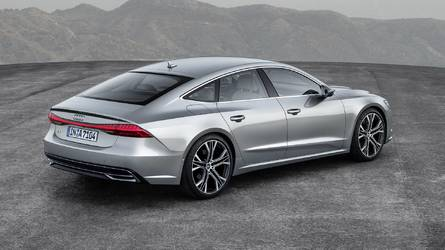 New 2018 Audi A7 revealed: sharper looks, more tech