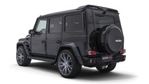 Mercedes-AMG G 65 Brabus 900 One Of Ten