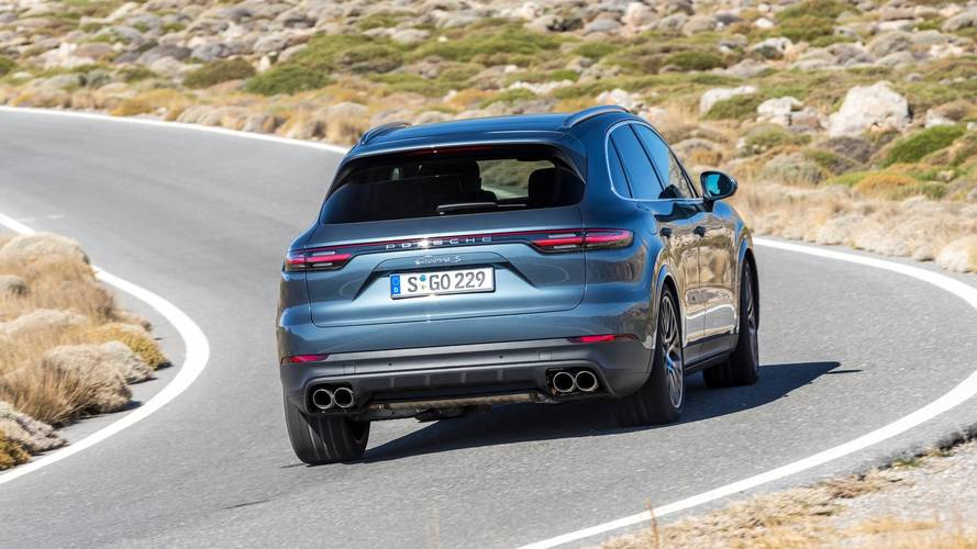 2017 Porsche Cayenne review: Still the sports car of SUV world