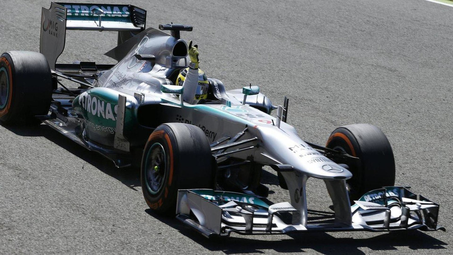 Mercedes wants to test on fourth day at Silverstone