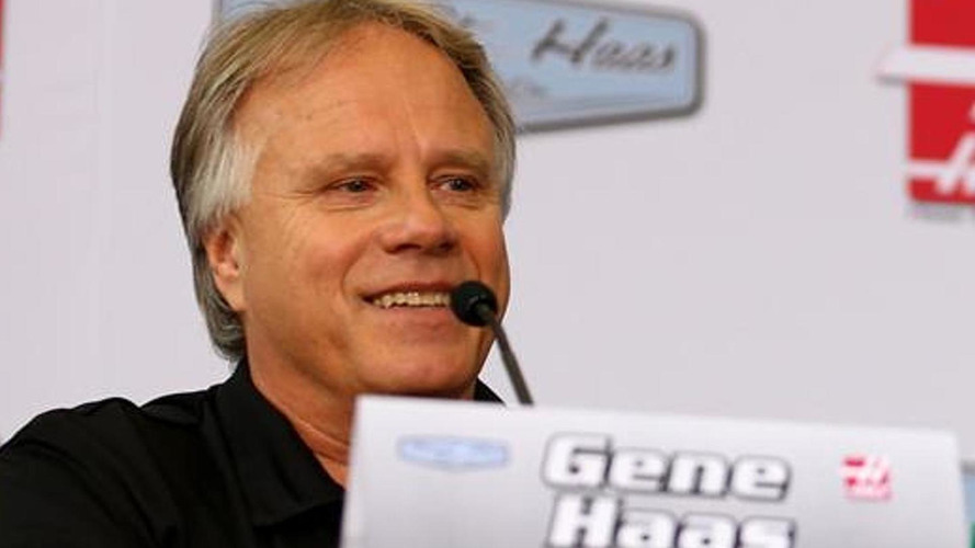 Haas delays F1 debut until 2016 - report