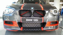BMW M135i M Performance Special Edition