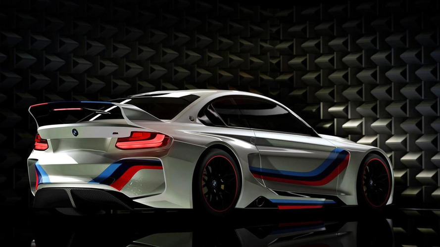 BMW M2 CSL could be launched in 2016