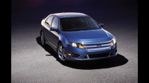 Ford Fusion model year 2010