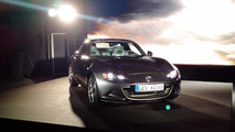 Mazda MX-5 RF Paris