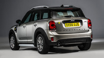 2017 Mini Cooper S E Countryman All4
