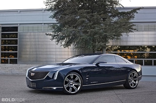 Stunning Cadillac Elmiraj Could Hit Production Line
