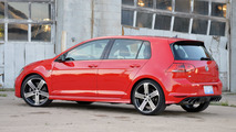 2016 Volkswagen Golf R: Review