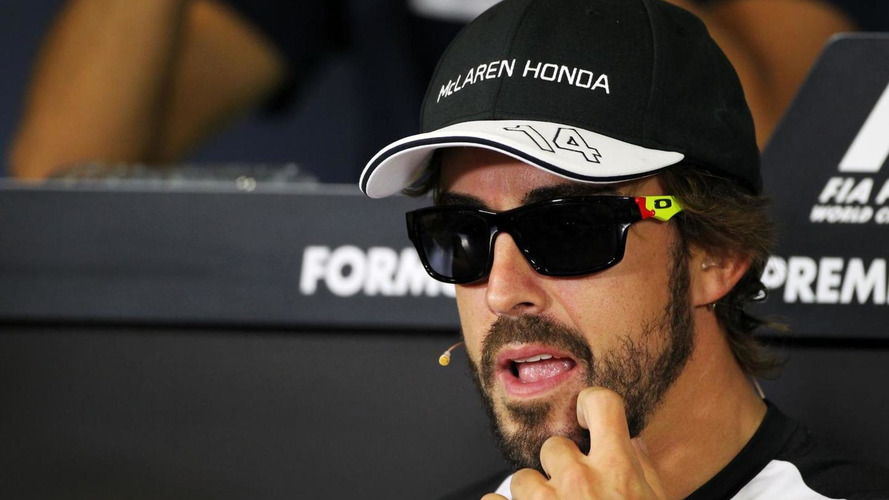 Alonso not happy as Pirelli 'goes soft'