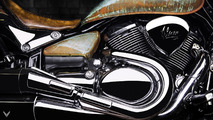 Suzuki Intruder by Vilner