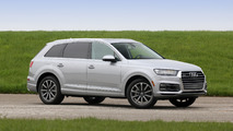 2017 Audi Q7 3.0T Quattro Tiptronic: Review
